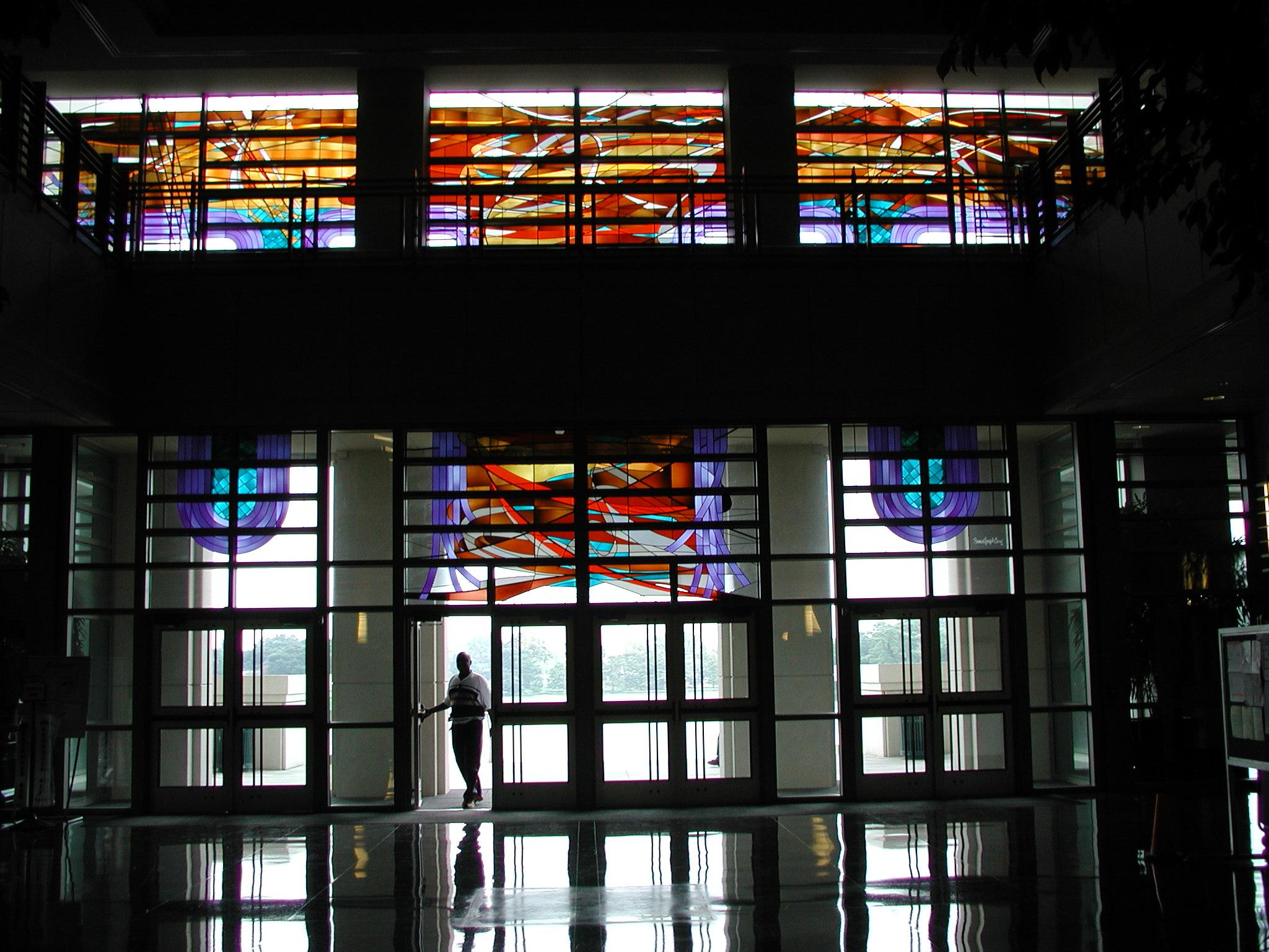 WCC Claiborne Building