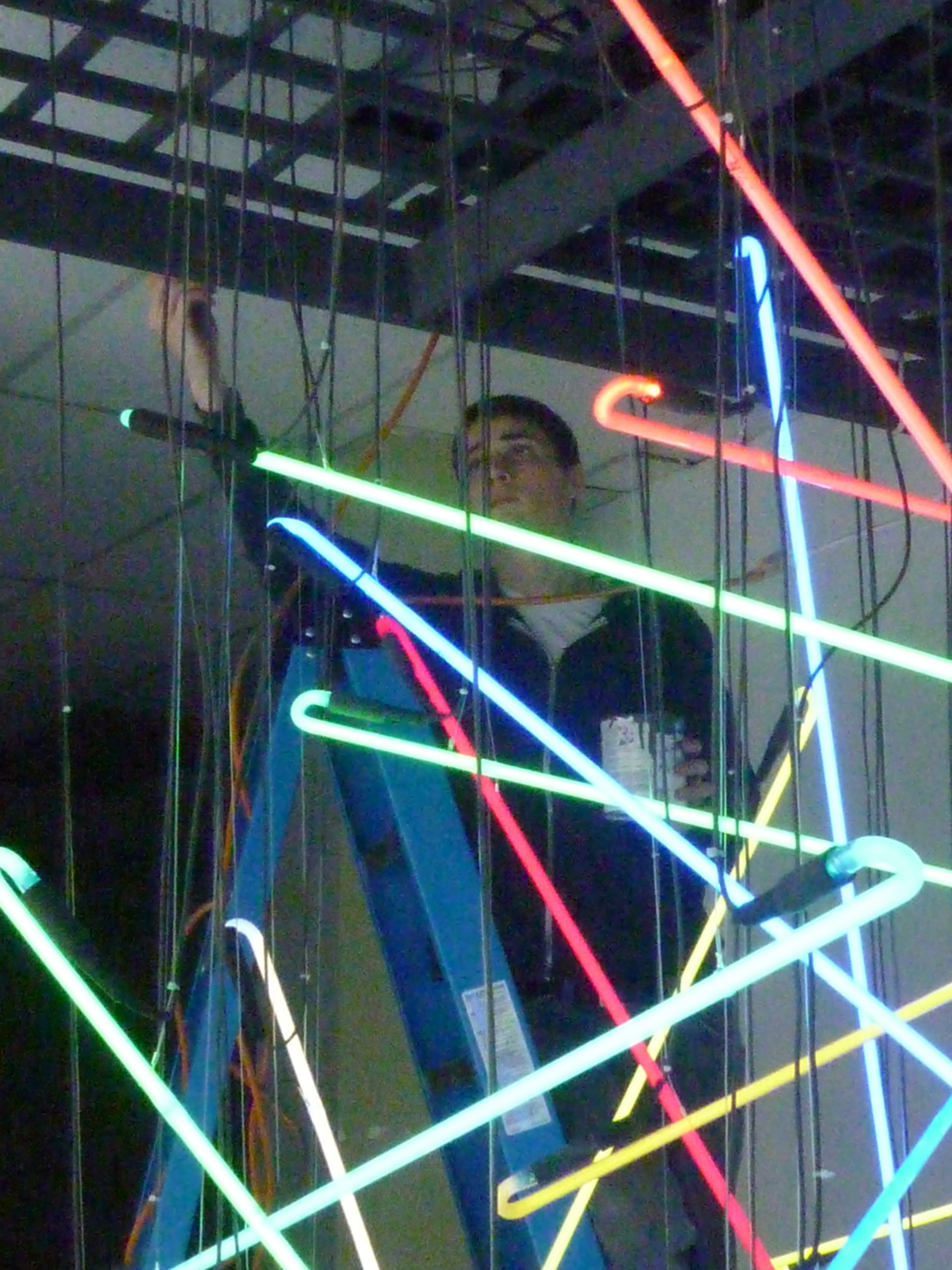 Freefall Neon