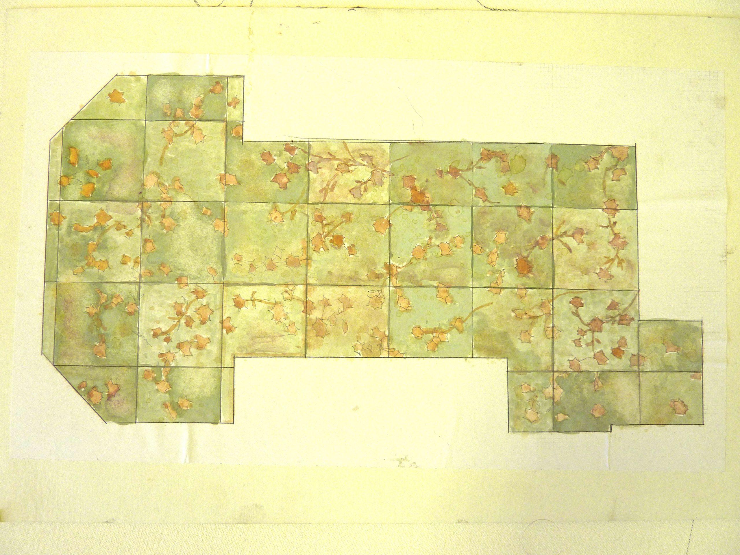 Rosenlicht Residence Kitchen Floor