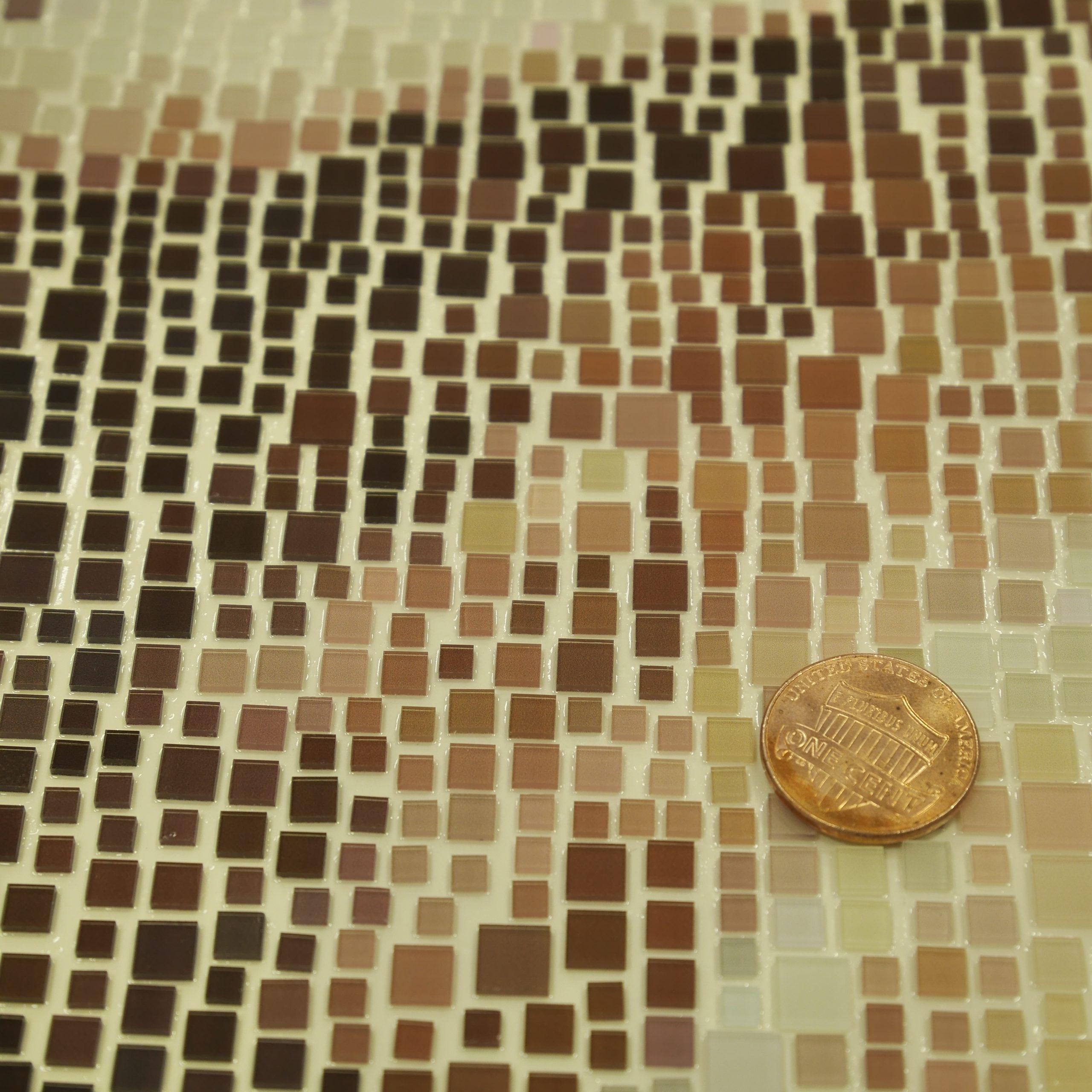 Micro Glass Tile @BDNY 2019