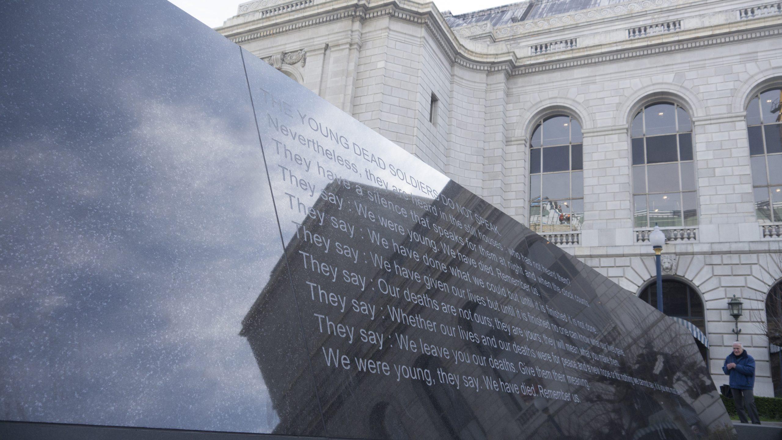San Francisco Veterans Memorial