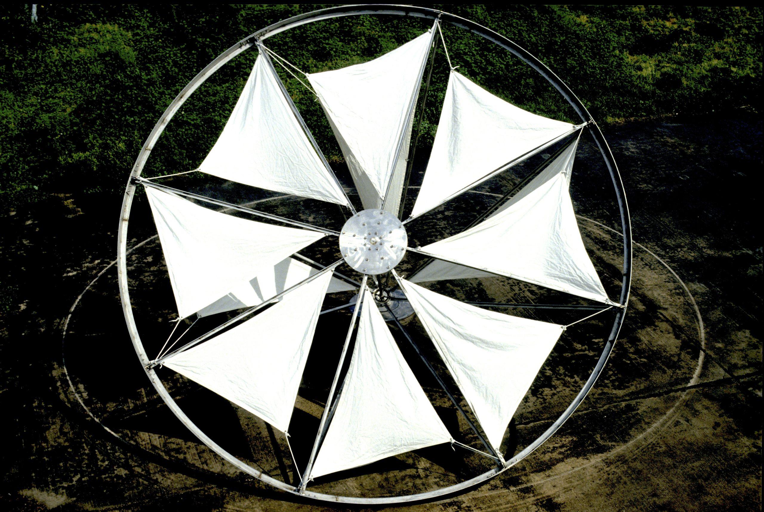 Pegasus Wheel
