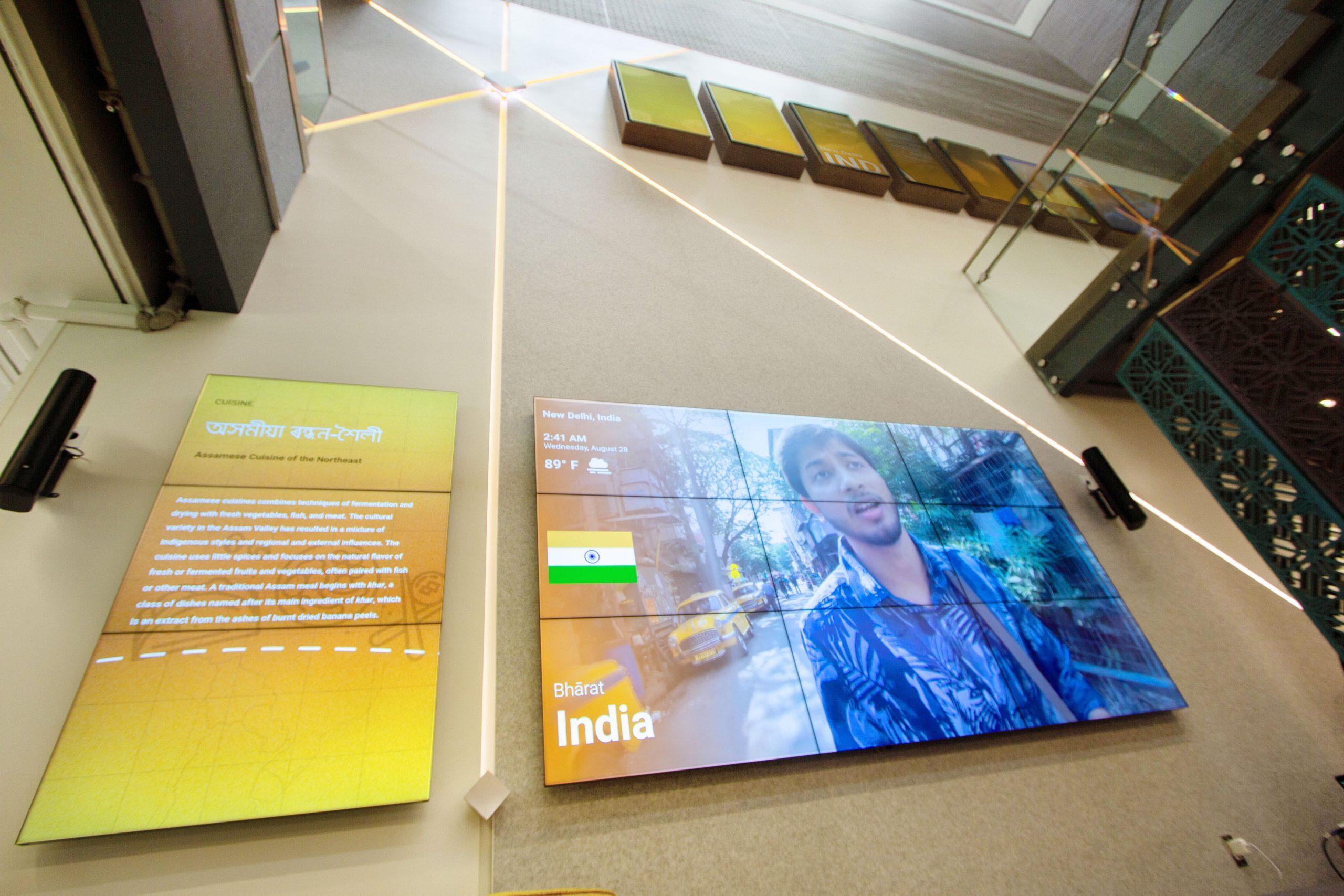 PittGlobal Hub Experience