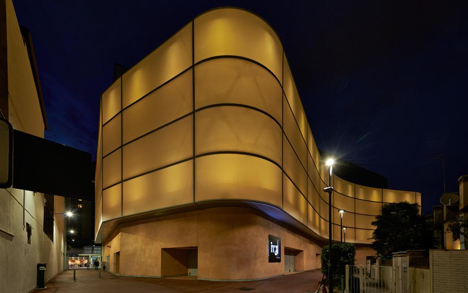 IMG Candiani Cinema and New Public Square