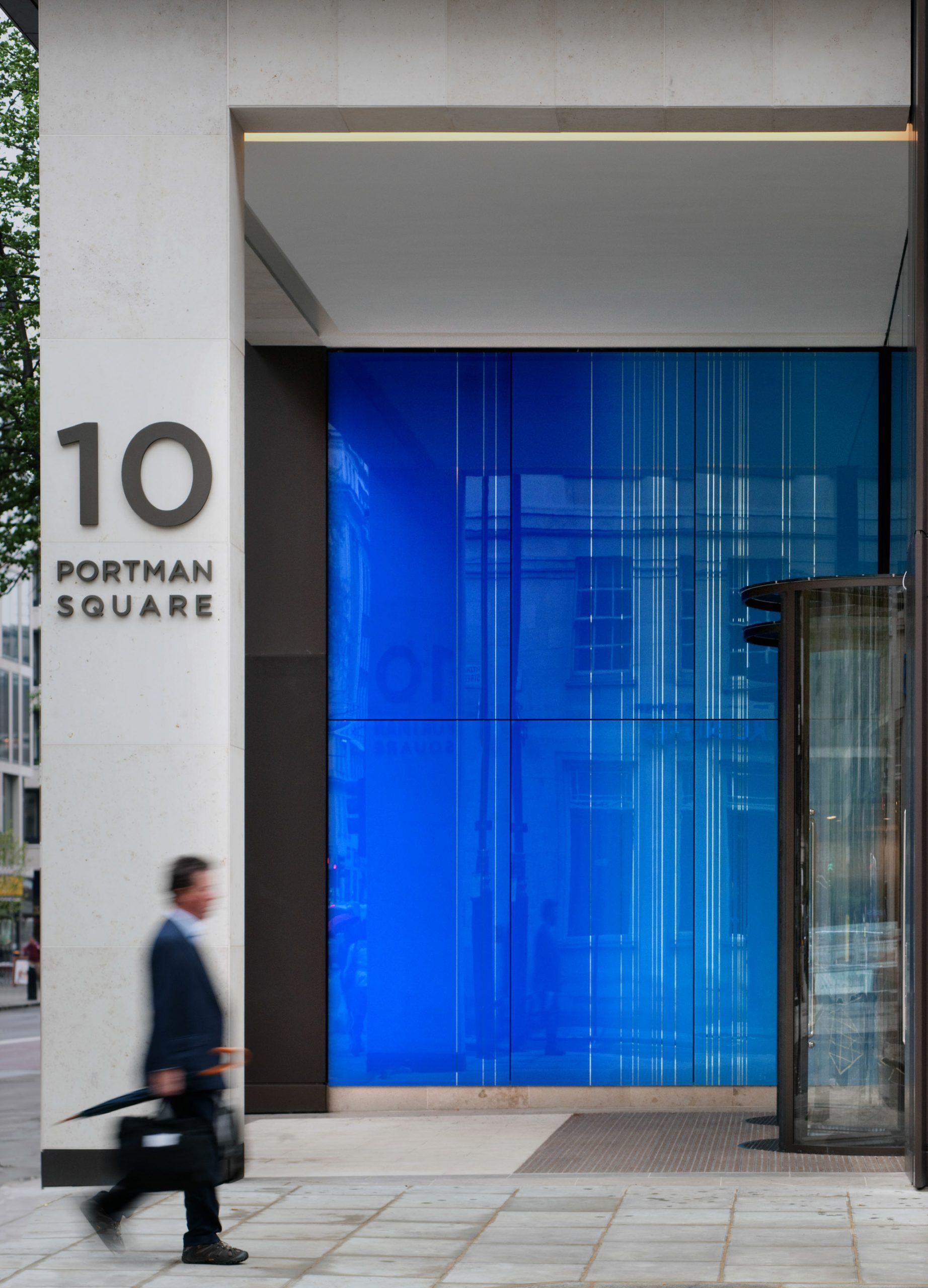 10 Portman Square, London
