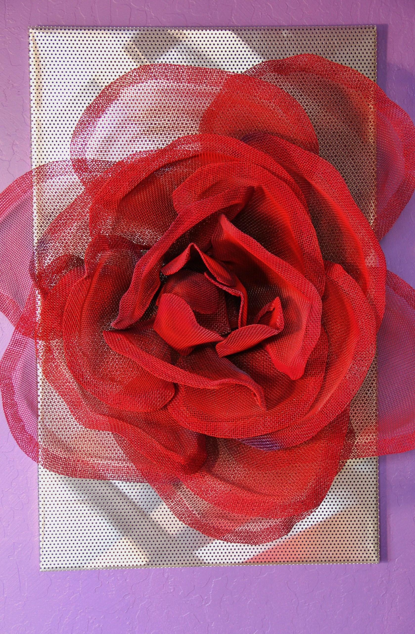 Roses for Roseville Branch