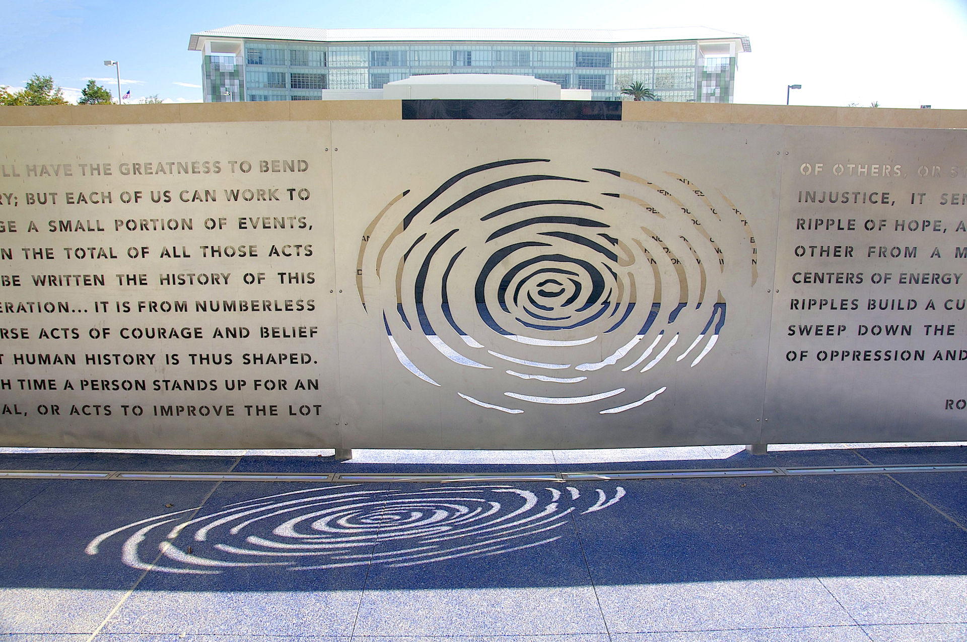 Robert F. Kennedy Inspiration Park