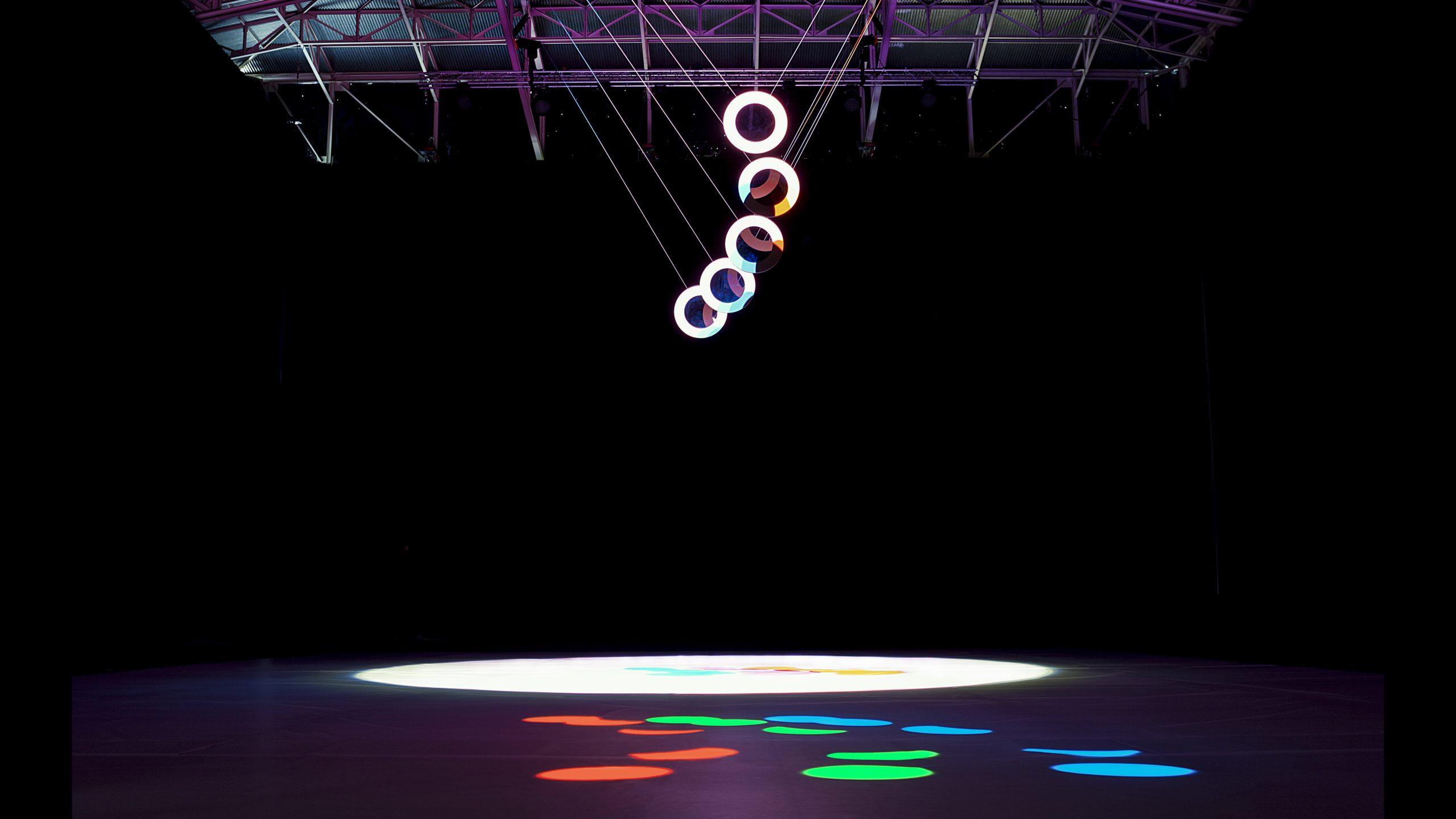 RGB|CMY KINETIC