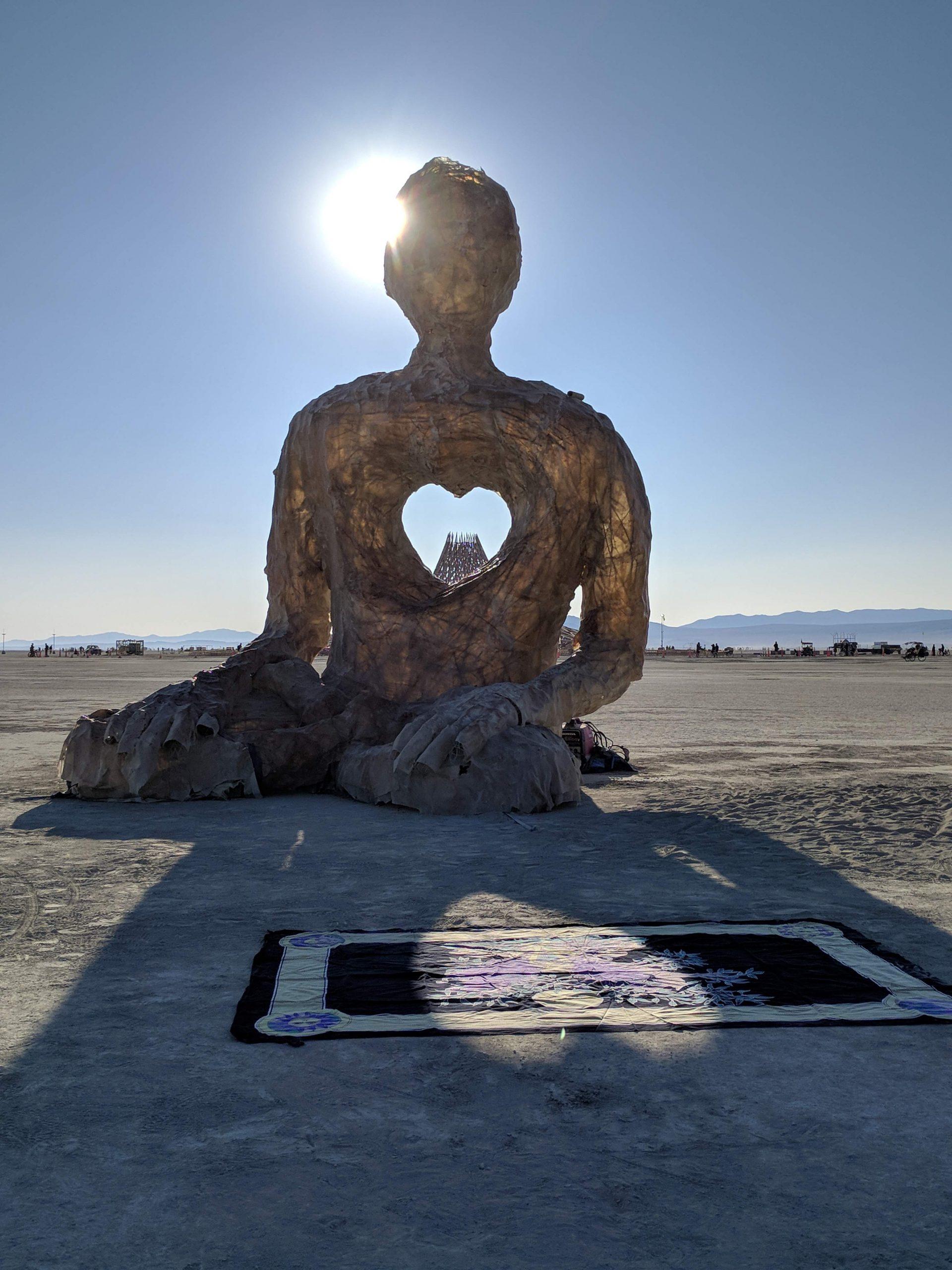 Open Hearted Meditator (OHM)