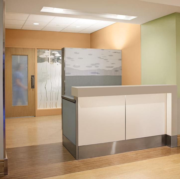 Baystate Hospital of the Future