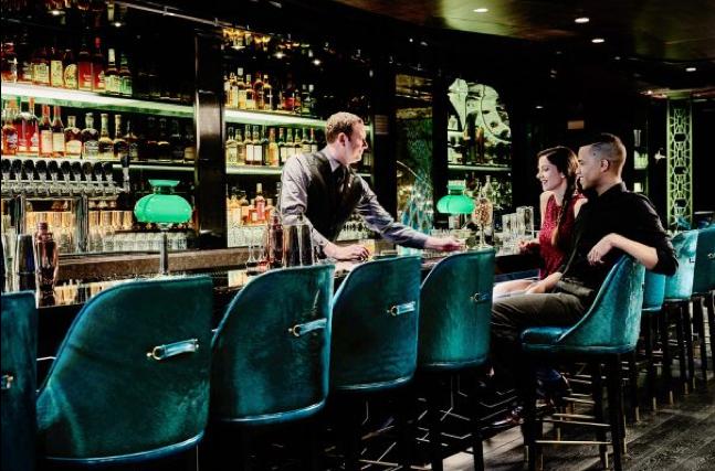 Prohibition Bar