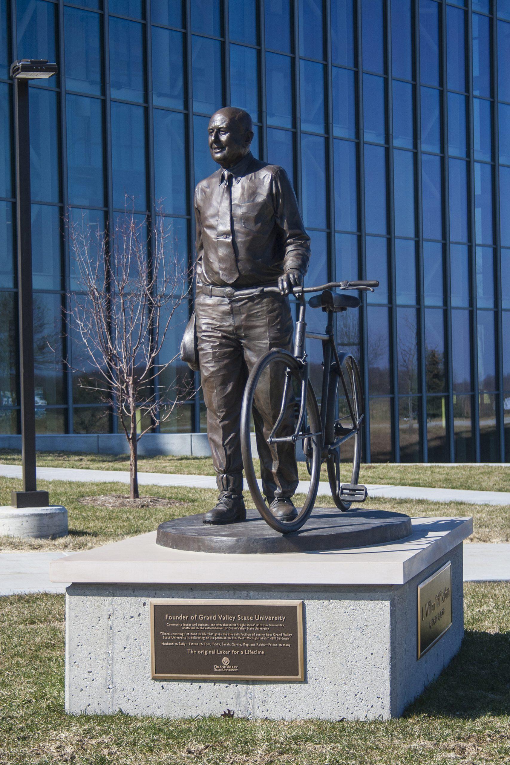 L. WiIlliam Seidman Memorial