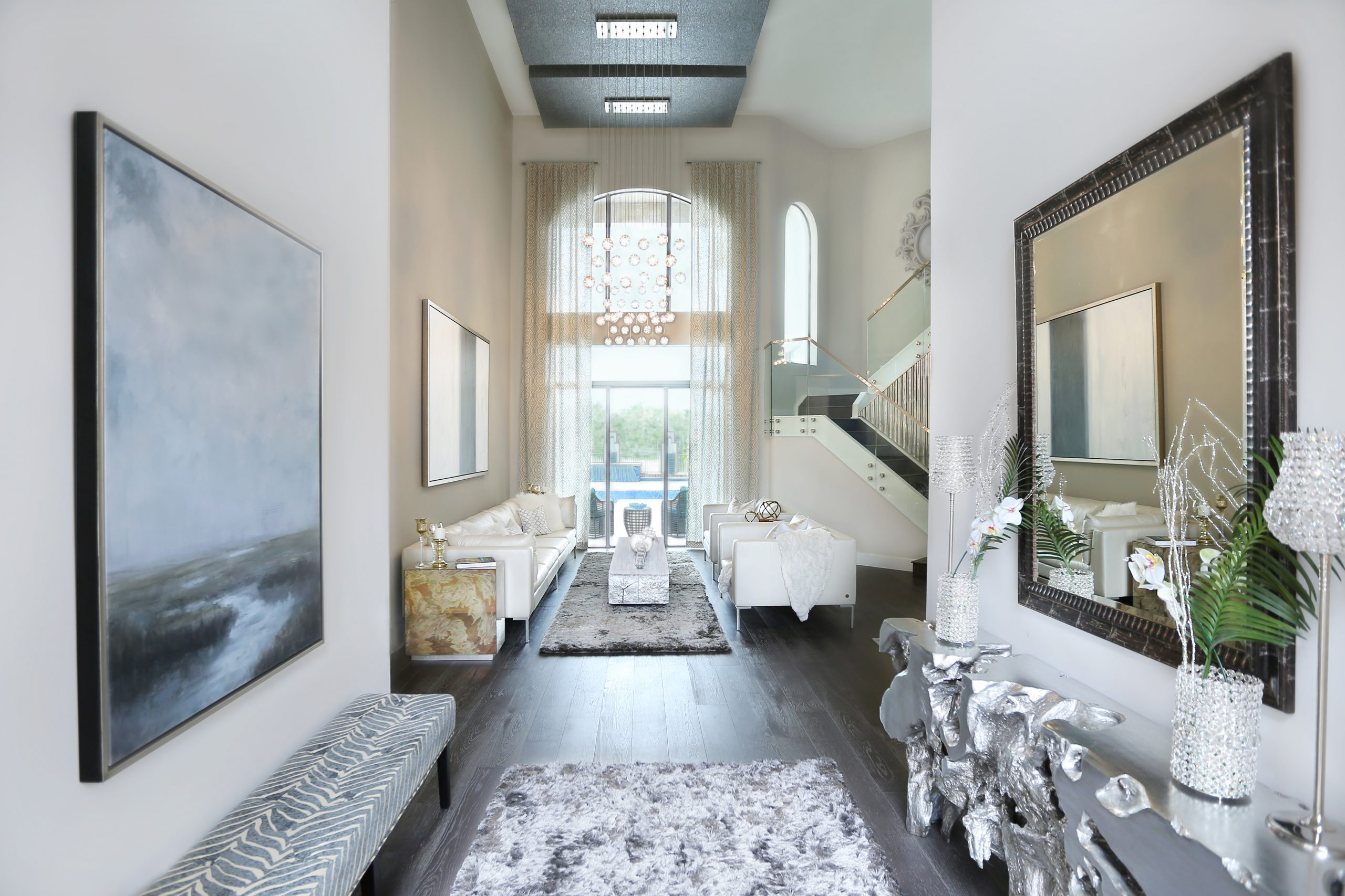 Boutique Hotel at Home
