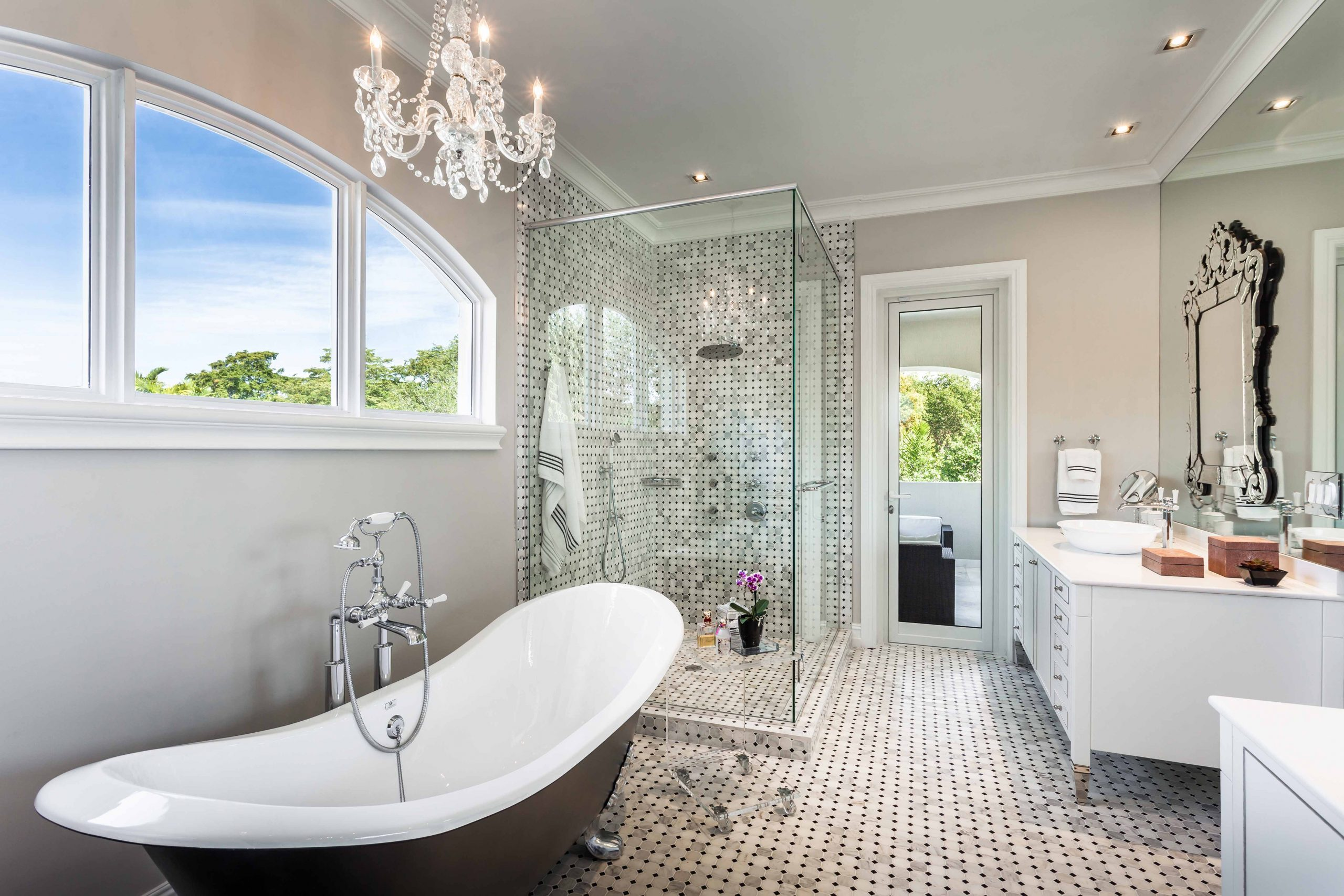 Coral Gables Luxury Residence | Master Suite