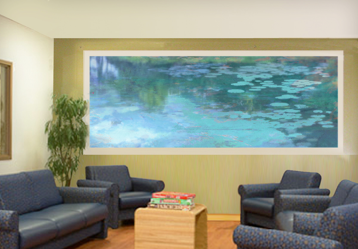Hospital's Extended Acute Care
