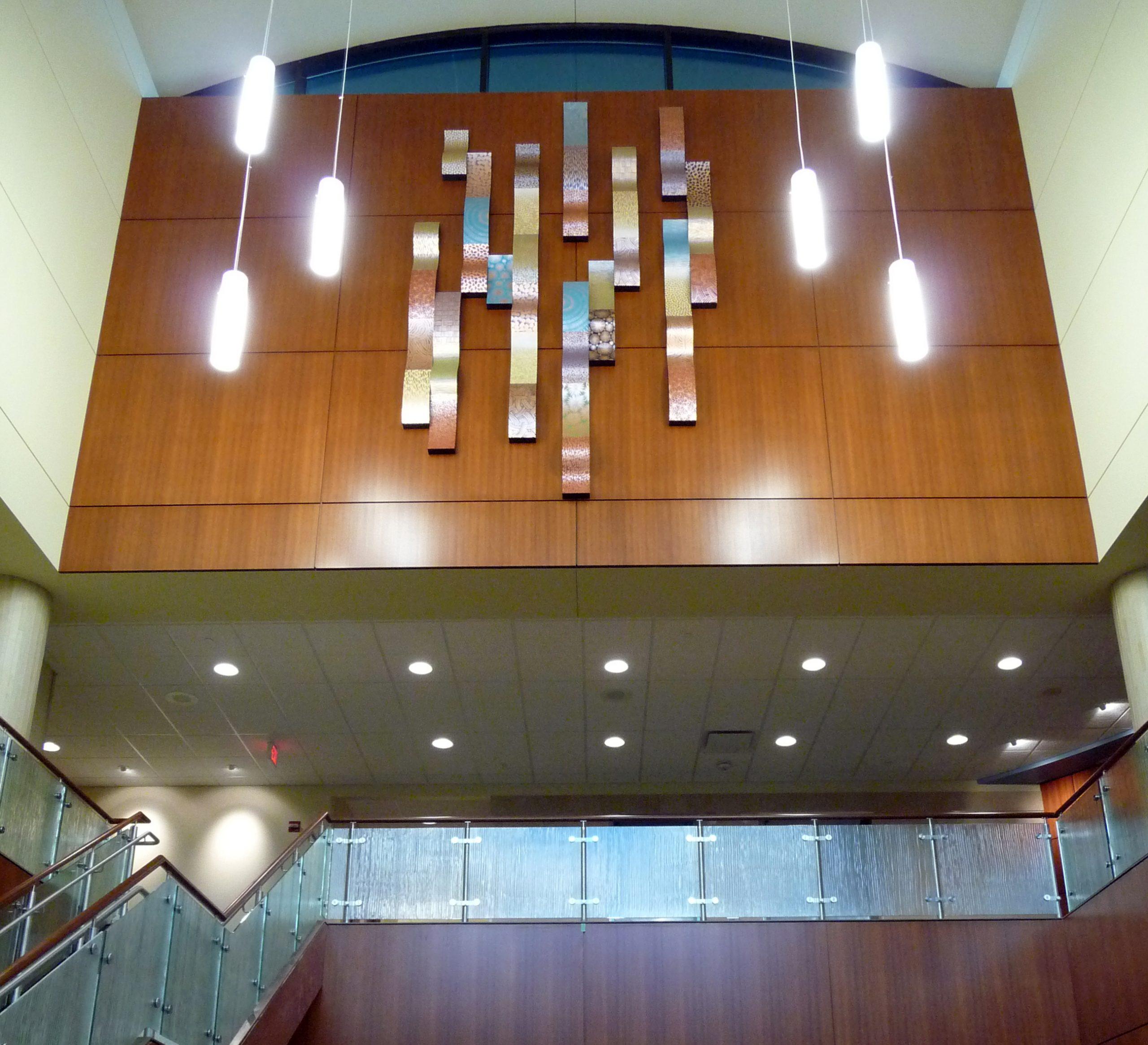 St. Mercy Hospital