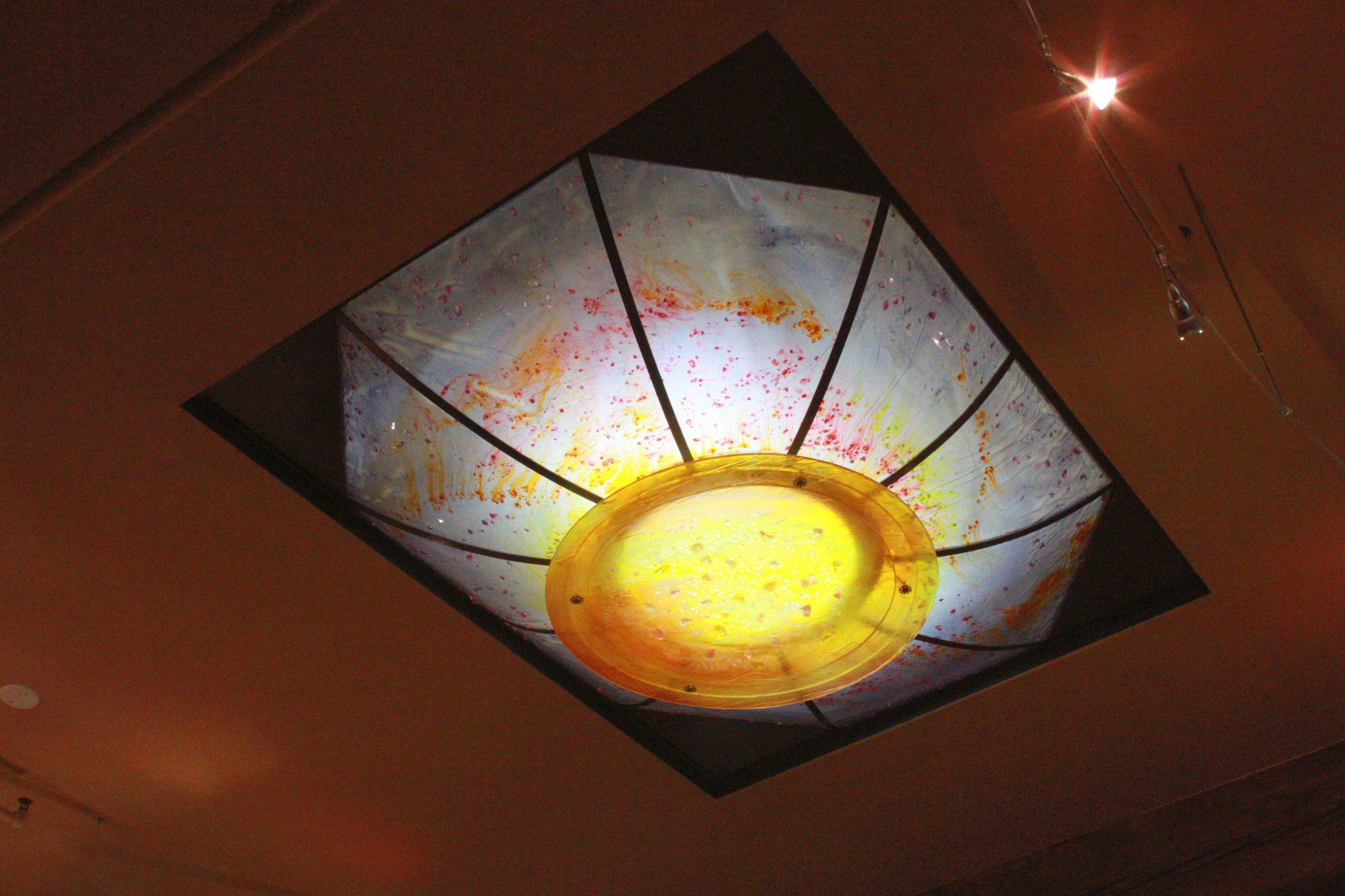 Studio Ceiling Light
