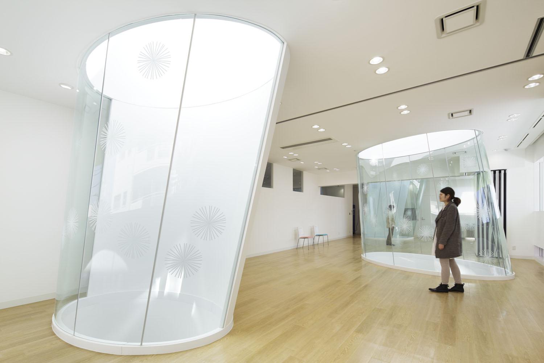 Sugamo Shinkin Bank / Shimura Branch