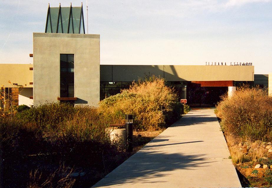 Tijuana Estuary Visitor's Center