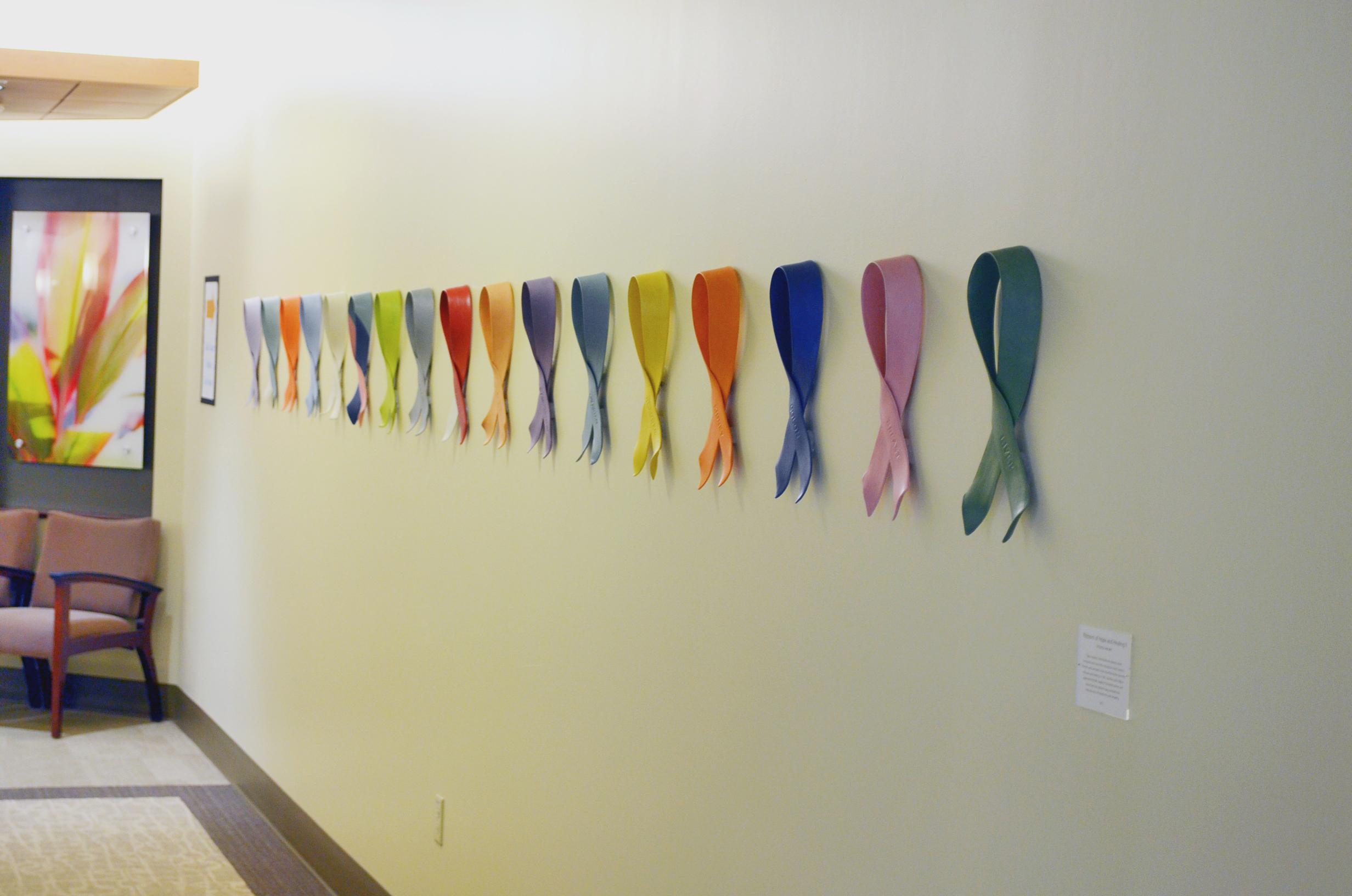 Todd Memorial Cancer Center