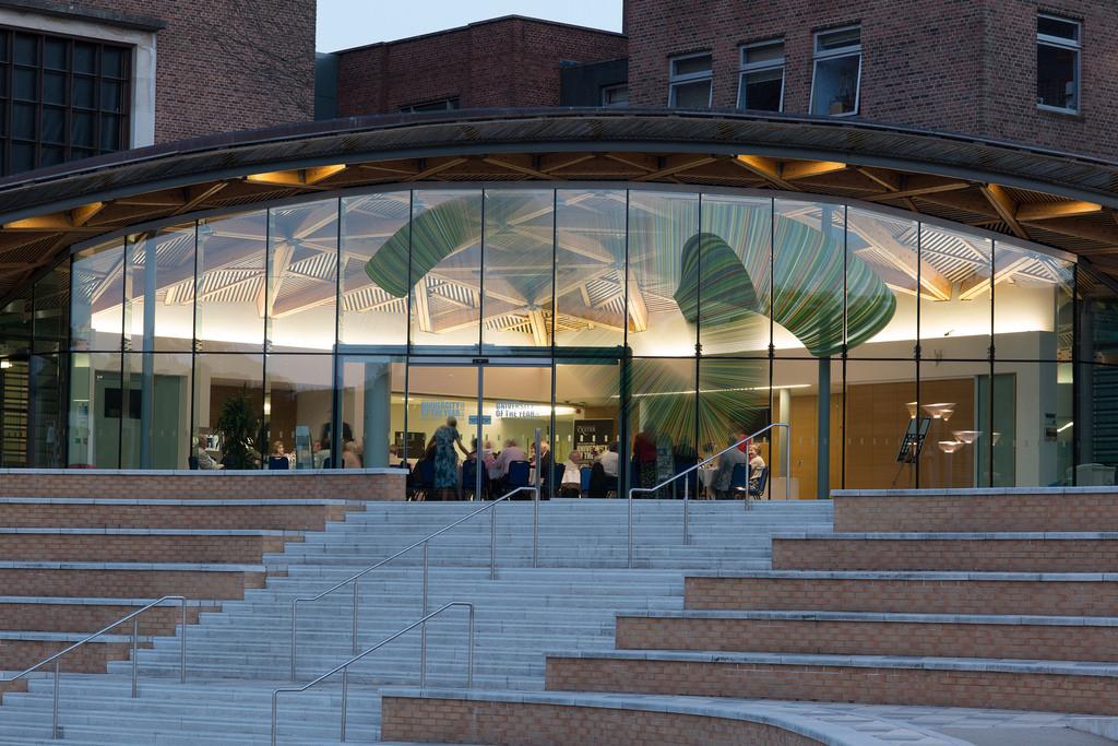 The Forum – University of Exeter (GB)
