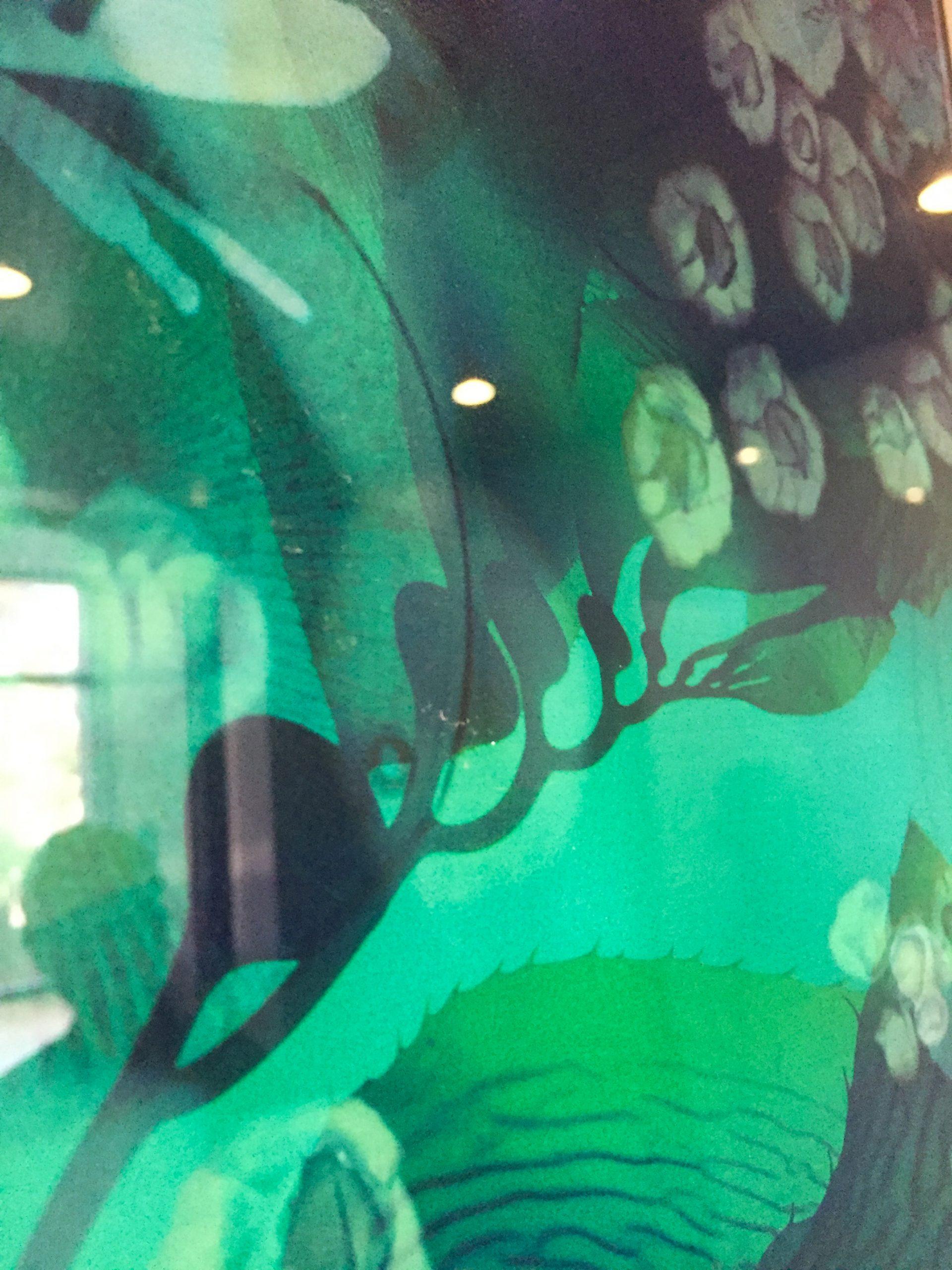 Elevator Cab Public Art