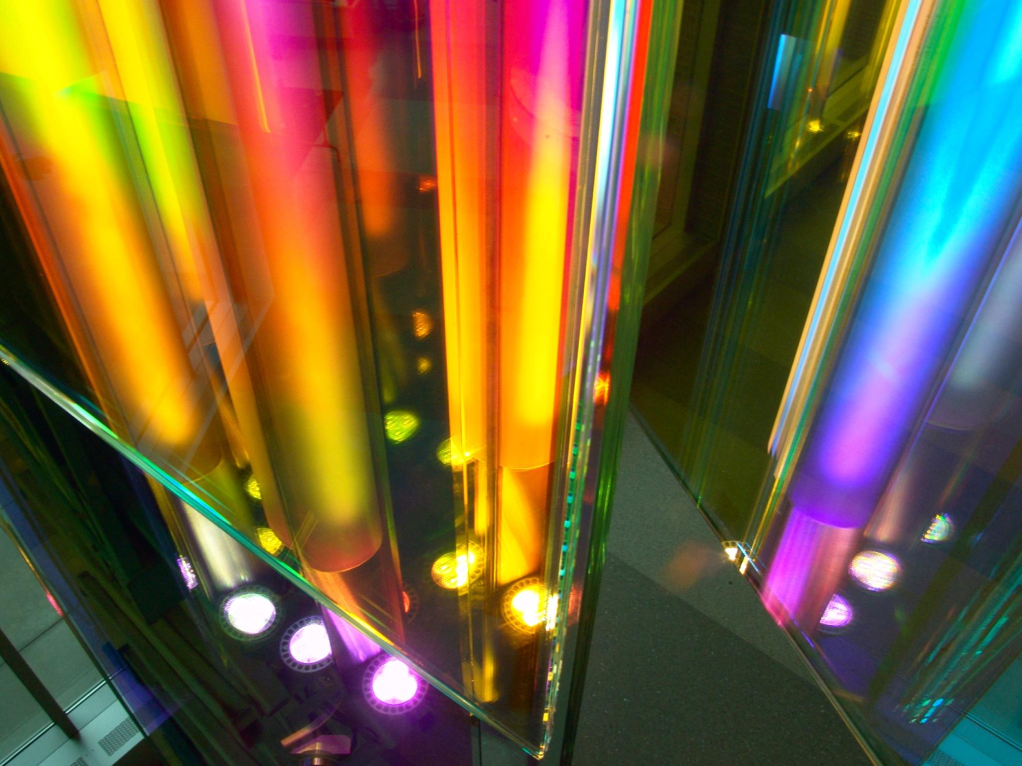 Lightcicles