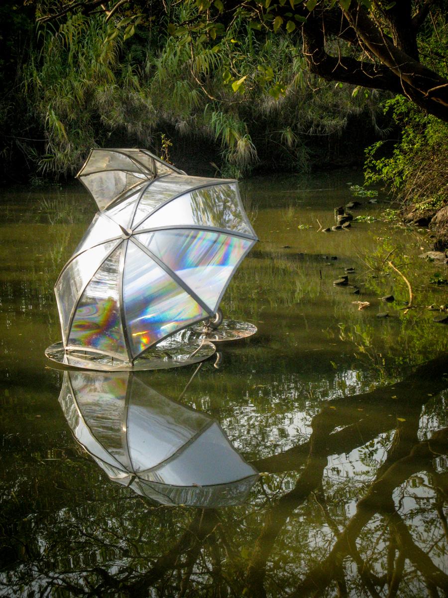 Xixi Umbrellas