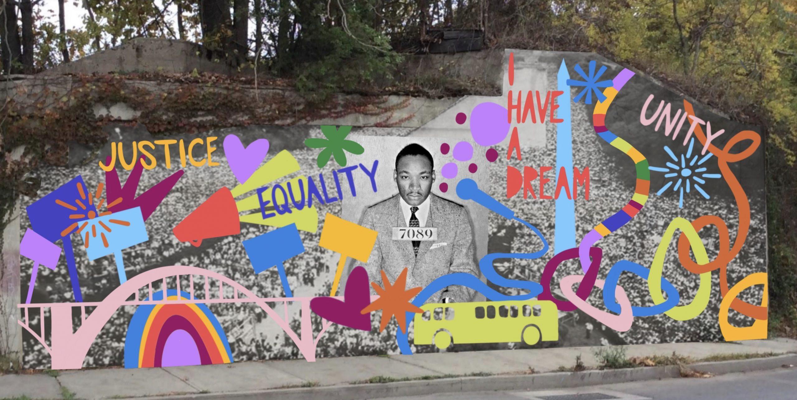 The Inspiring Legacy of Dr. Martin Luther King Jr.