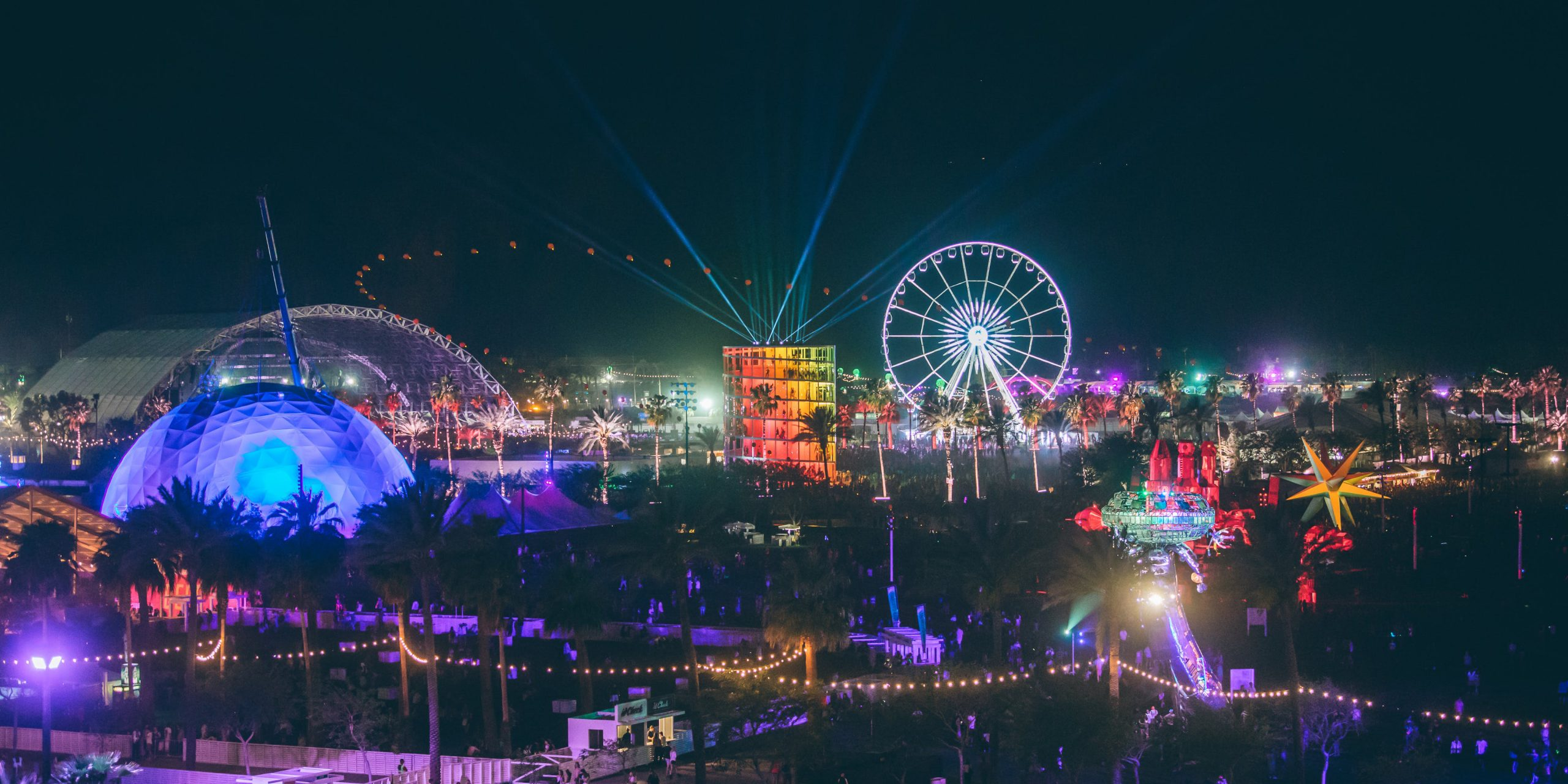 Spectra – Coachella