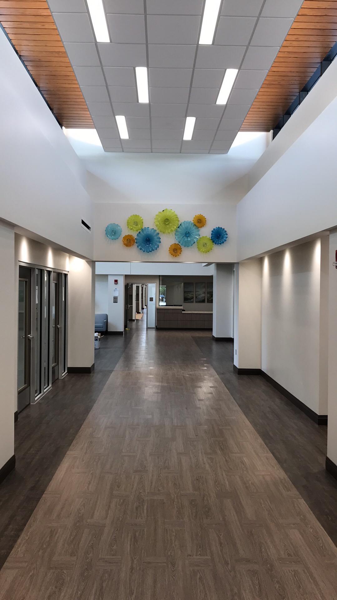 Spencer Cancer Center