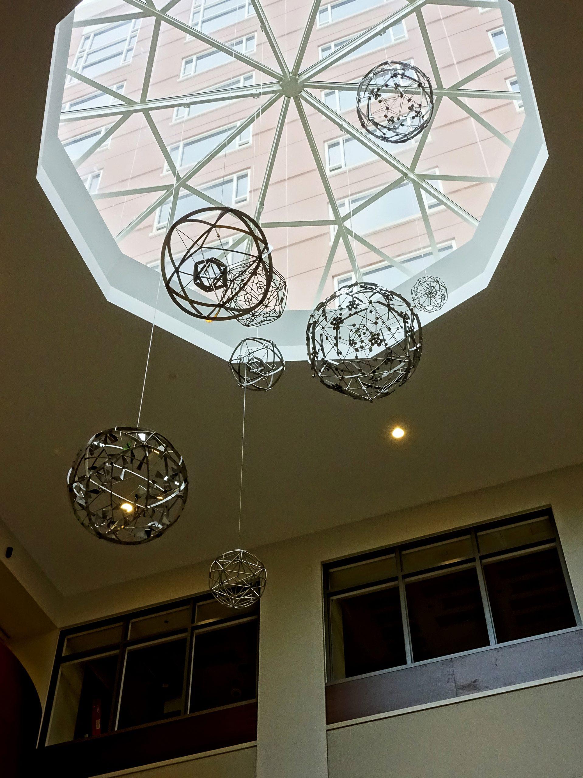 Hope Spheres