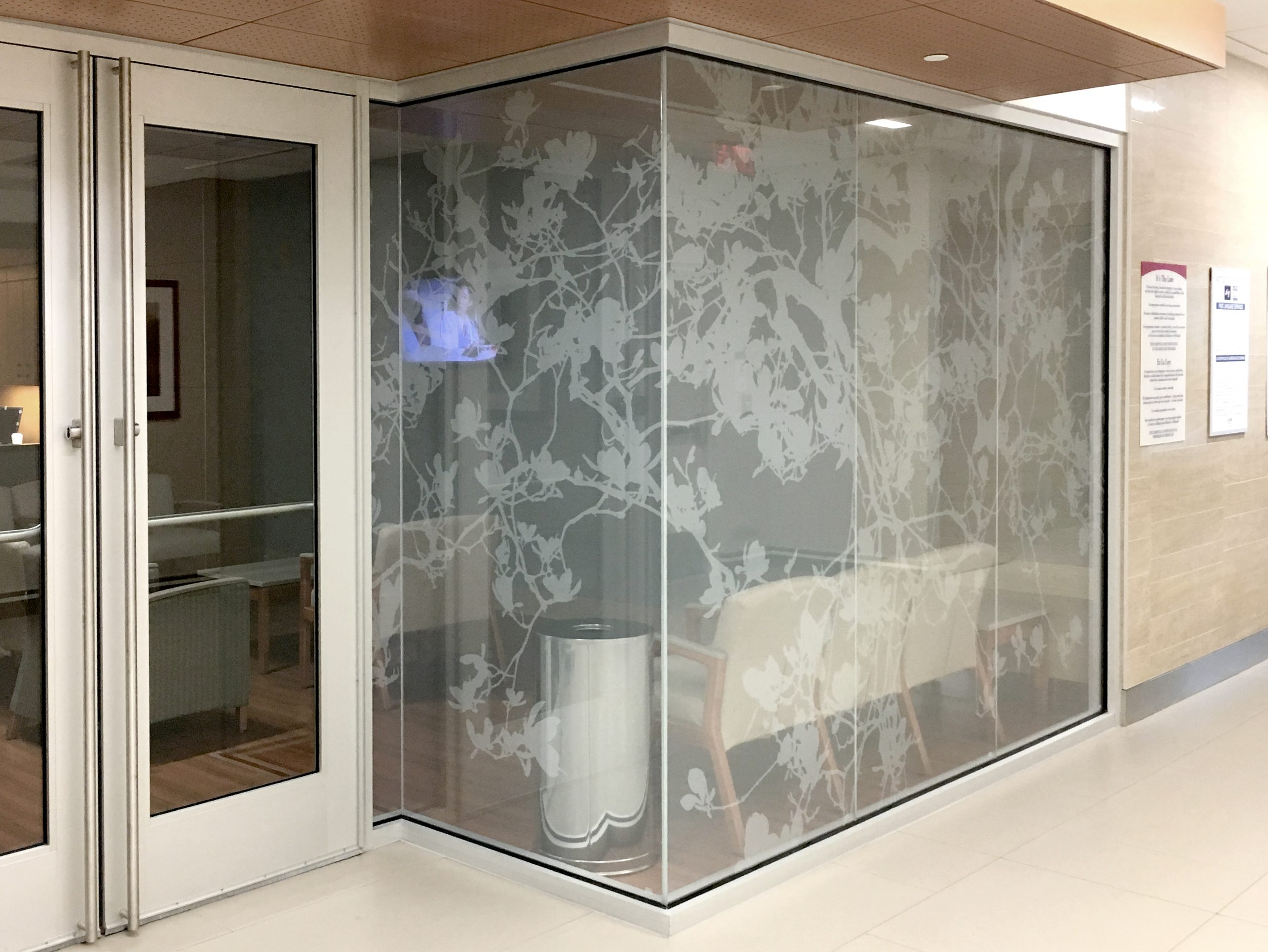 Backlit Art, Feature Walls & Privacy Solutions