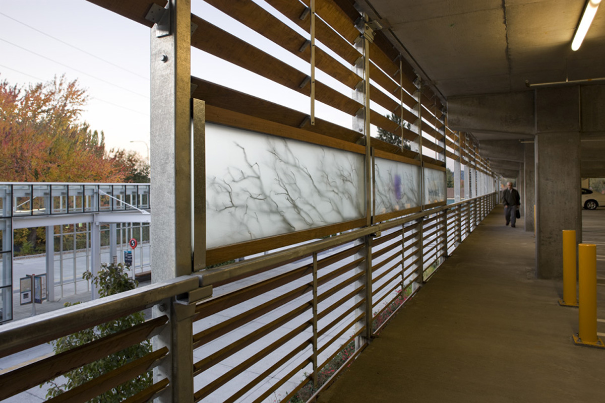 Issaquah Transit Center