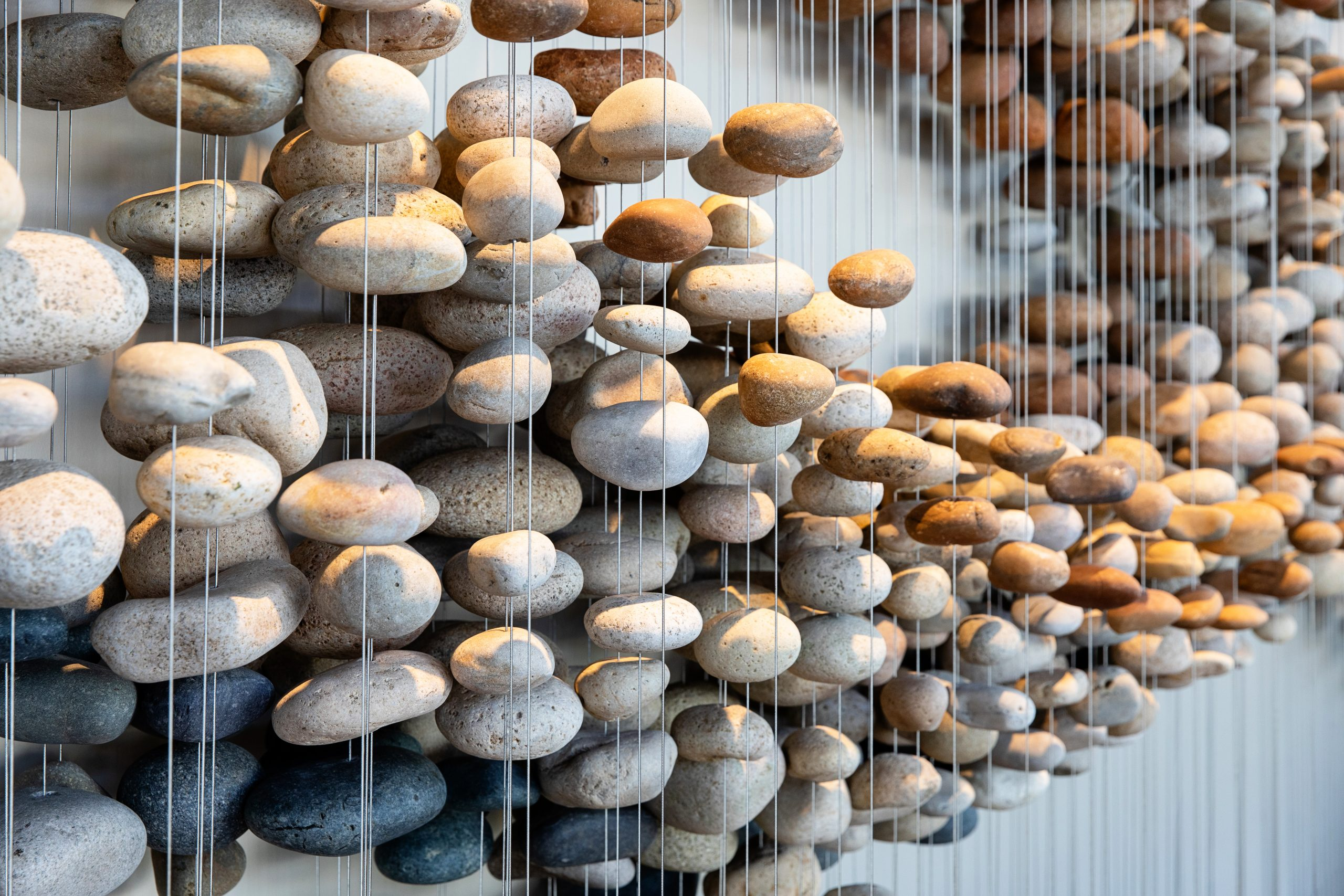 Stone Flock
