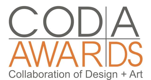 codaawards logo