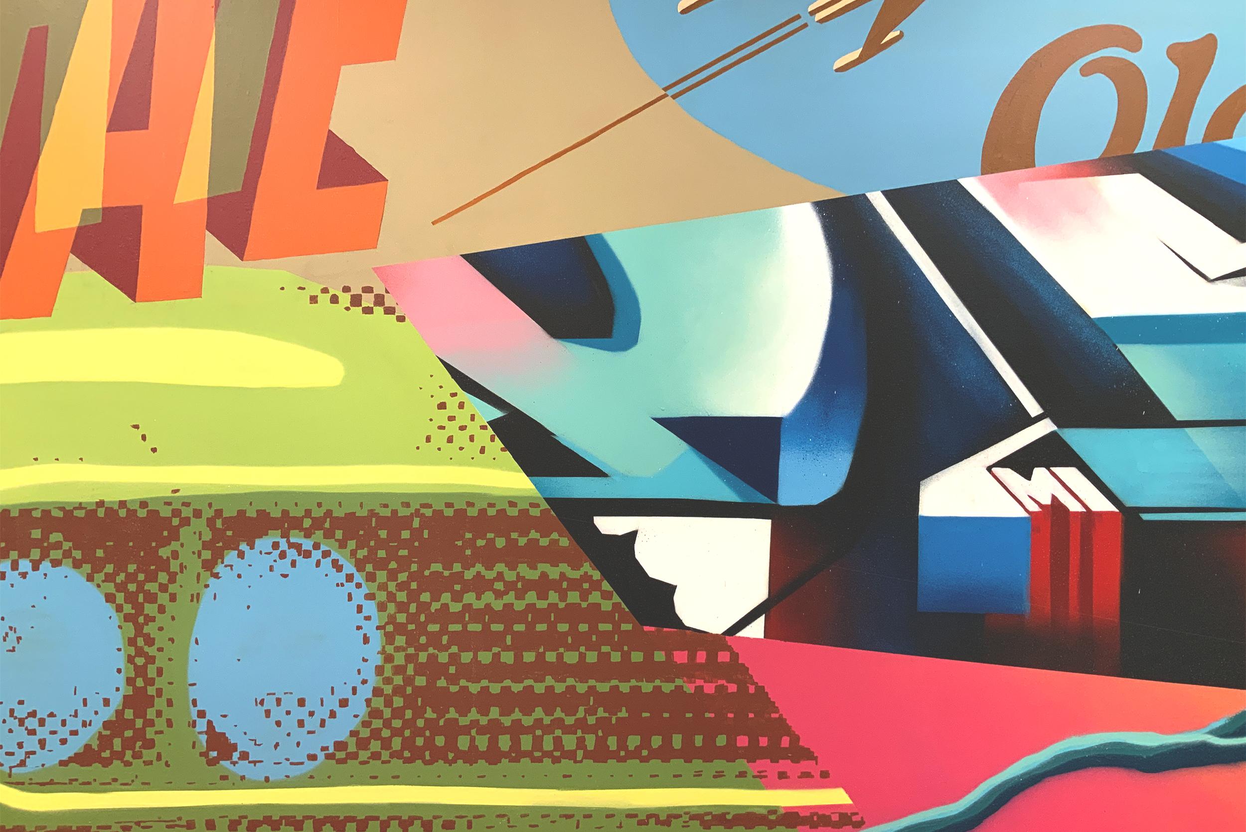 Collaborate Mural