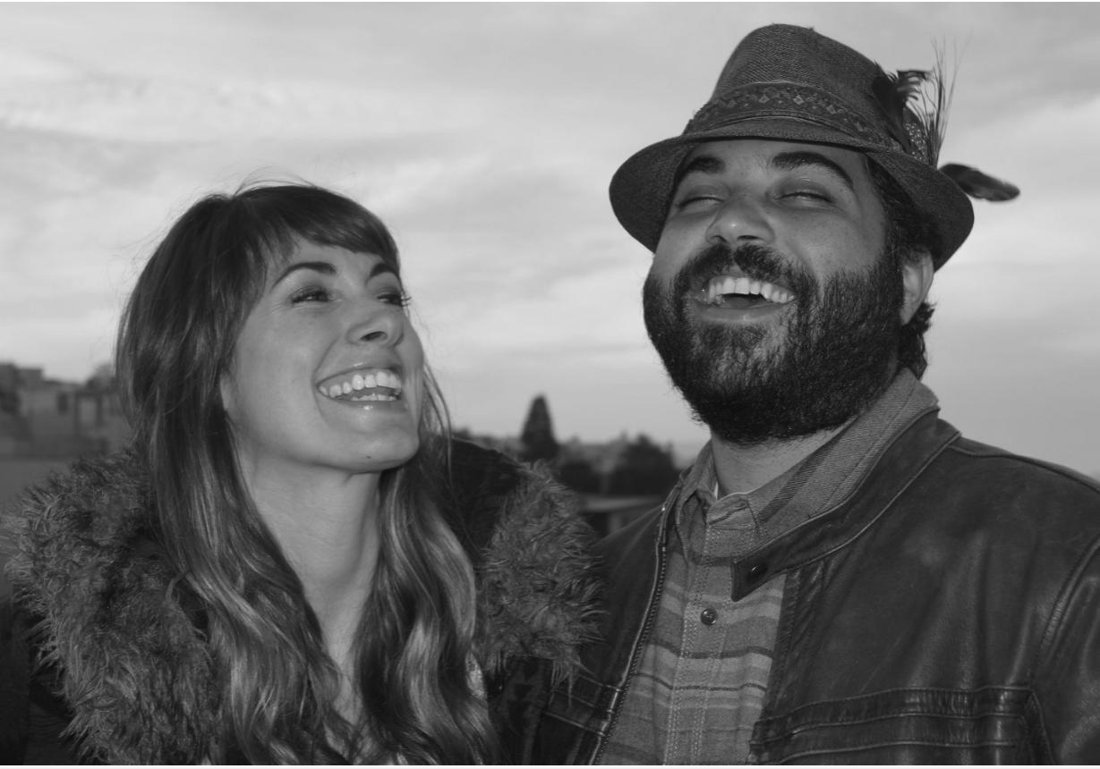 Ali Lahijanian & Selinda Martinez CR21