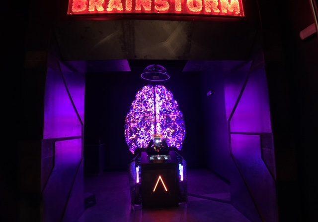 Electric Playhouse Summit Site Photo