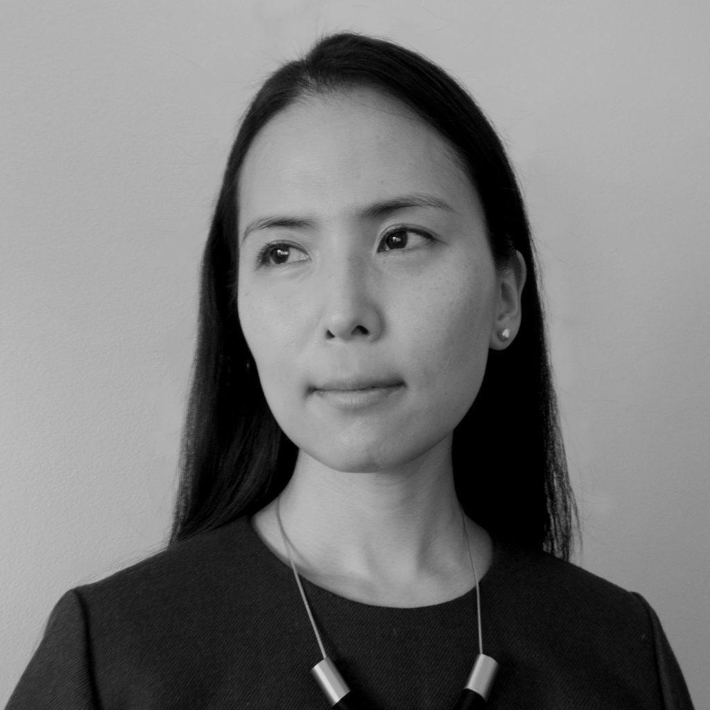 Jieun Yang